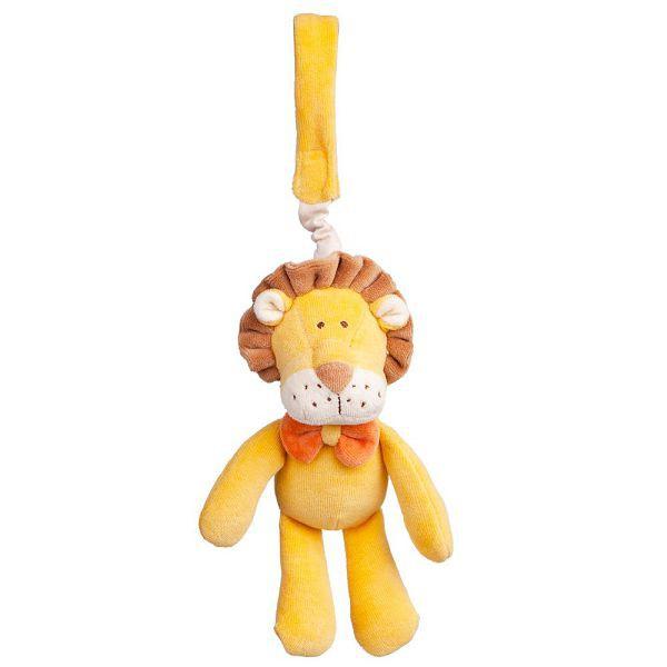 【麗兒采家】美國 miYim 推車吊掛娃娃~獅子