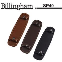 白金漢 Billingham SP40 背帶肩墊