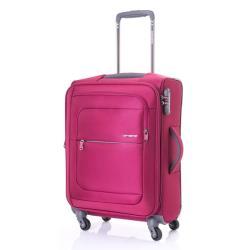 Samsonite 新秀麗 超輕量 POPULITE系列 行李箱  24吋 可擴充加大 布箱 旅行箱 AA4