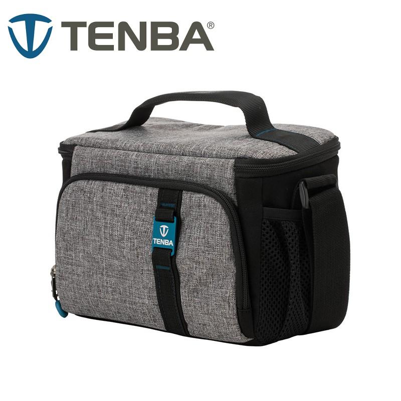 Tenba Skyline 10 天際線 相機包 單肩 側背包 灰色 637-622 [相機專家] [公司貨]
