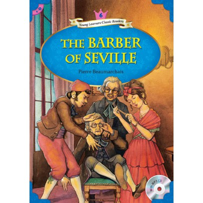 YLCR6:The Barber of Seville (with MP3)