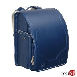 LOGIS 守習之翼 好朋友小學生書包/日式書包/護脊書包 (藍色)