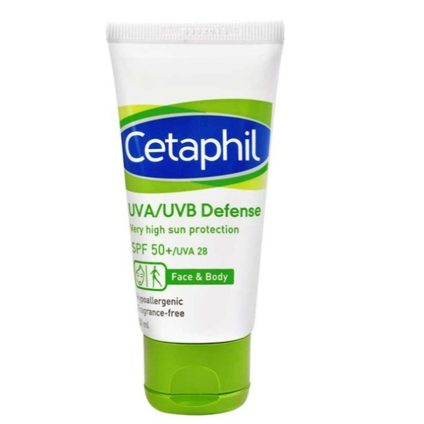 舒特膚極緻全護低敏防曬霜SPF50(50ml)