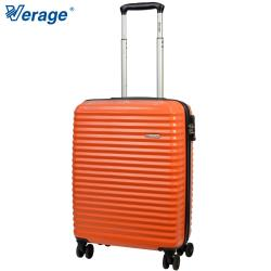 Verage 維麗杰 19吋時尚瑰麗系列登機箱(橘)