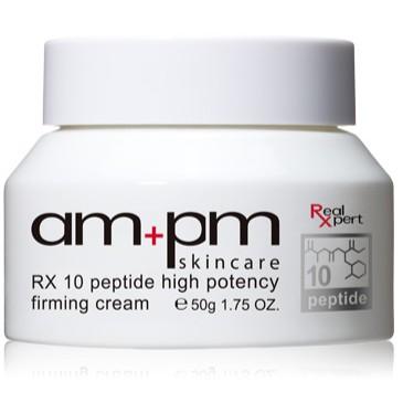 ampm RX10胜太抗皺濃縮乳霜(50g)【小三美日】D266200