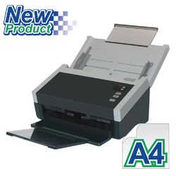 虹光Avision AD240 A4雙面高速掃描器