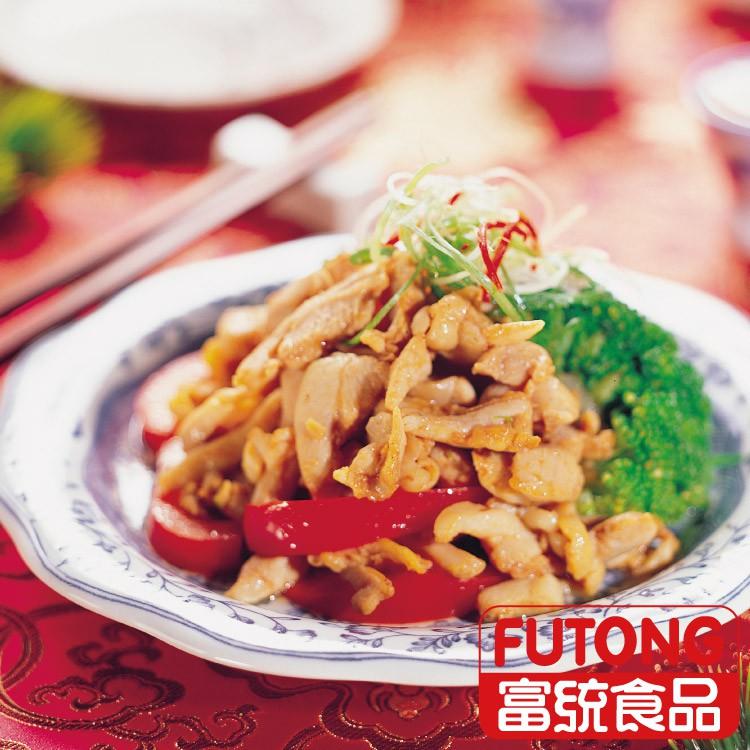 【富統食品】菲力雞柳15粒《口味可選:原味 / 辣味 》《人氣熱炒》