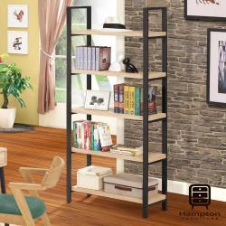 漢妮Hampton馬歇爾2.6尺書櫃