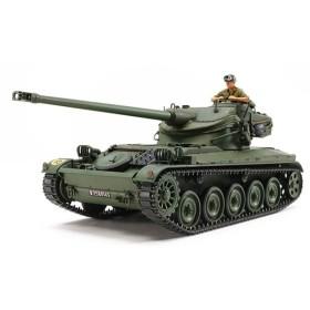 1/35 フランス軽戦車 AMX-13