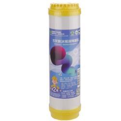 怡康 第2道10吋水垢抑制軟水濾心 1入 (E1N)