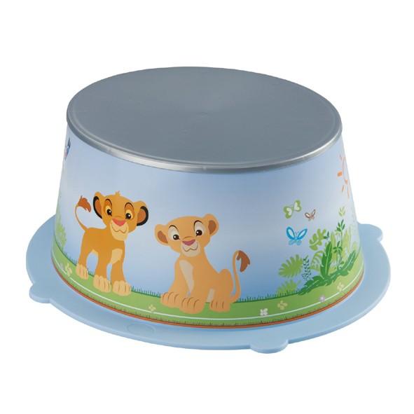 rotho babydesign 寶貝蛋糕椅(小獅王)