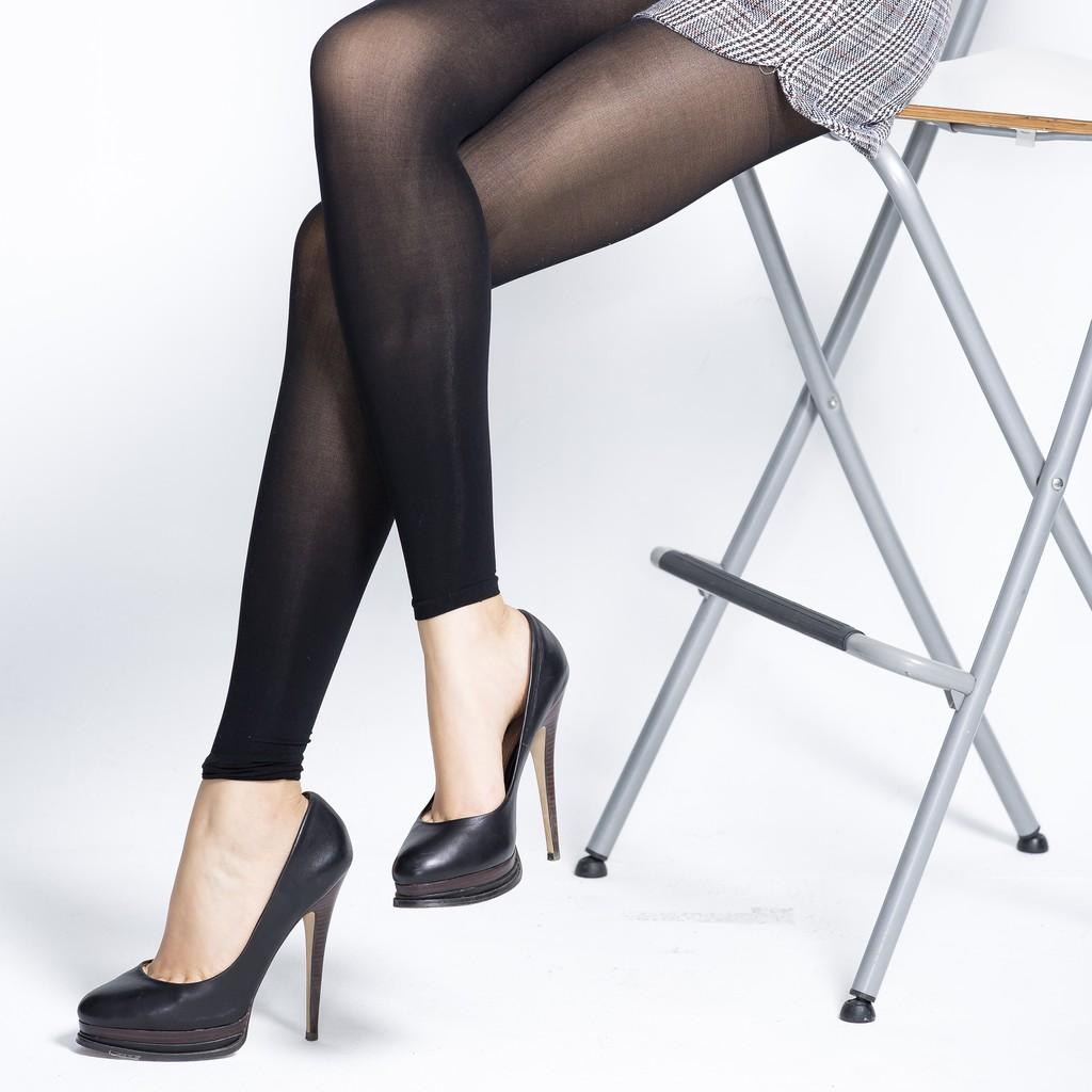 【SHanena】透明感美腳9分褲襪3入(MIT 微笑標章)