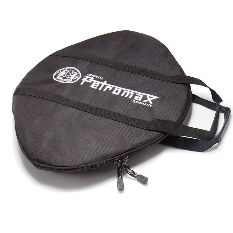 Petromax Transport Bag 鍛鐵燒烤盤攜行袋 多種尺寸 TA-fs38 TA-fs48 TA-fs56