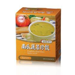 台糖 南瓜蔬菜珍榖盒裝(6包/盒)