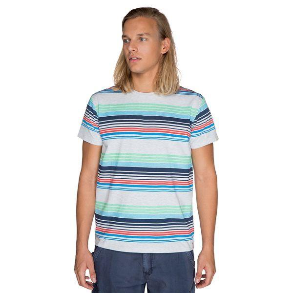 PROTEST 男 短袖T恤 (獨綠色) CONOR T-SHIRT