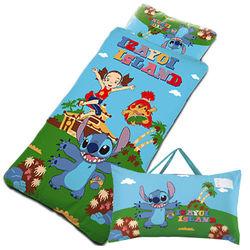 【史迪奇-遊戲篇】幼教兒童睡袋(4*5尺)