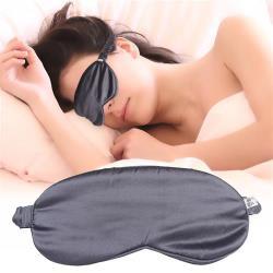 Seraphic Silk 100%蠶絲零觸感舒眠透氣眼罩
