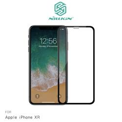 NILLKIN Apple iPhone XR 3D CP+ MAX 滿版玻璃貼