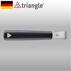 《德國Triangle三角牌》檸檬/柳丁去皮刀 72.090.04.00