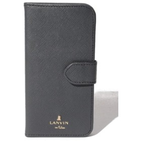 (LANVIN en Bleu/ランバンオンブルー)リュクサンIphone7/8 480452/レディース ネイビー