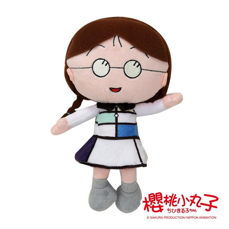 [正版授權]小玉復古風6.5吋娃娃