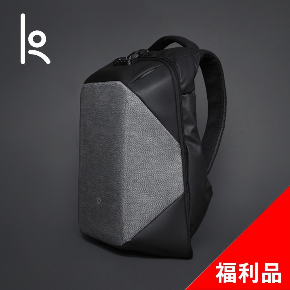 Korin Design ClickPack Pro終極防盜防割後背包-全配(代理商公司貨) - (拆封福利品)