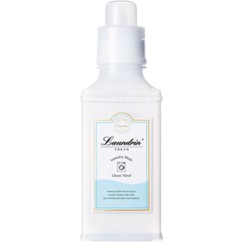 ランドリン 洗濯洗剤 クラシックフローラルの香り ほんのり (410g)