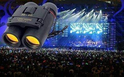 正陽光學 夜光型高透光率 最新款鏡片 雙筒望遠鏡 小巨蛋 演唱會 生存遊戲 賞鳥 聖誕節禮物 (含稅附發票) 犧牲價