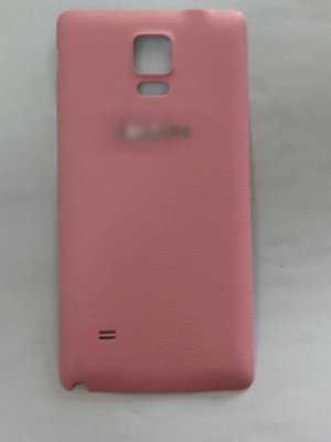 【手機零件】三星NOTE4專用電池背蓋 背蓋 四個顏色