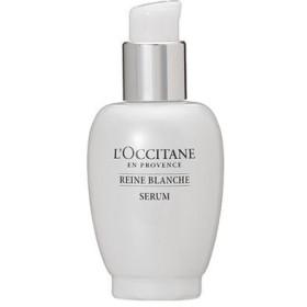 ロクシタン LOCCITANE レーヌブランシュ ホワイトインフュージョンセラム 30mL 美容液・ジェル