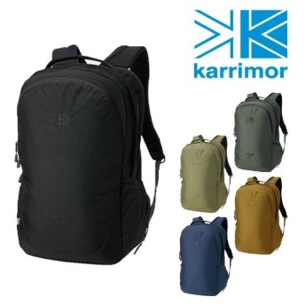 カリマー karrimor リュックサック リュック デイパック travel×lifestyle tribute 25 メンズ レディース
