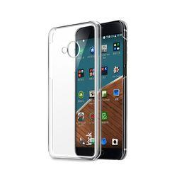 【Imak】HTC U Play 羽翼II水晶保護殼