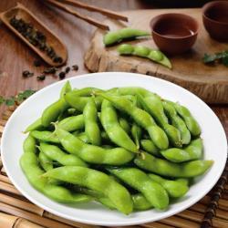 禎祥食品 外銷日本A級毛豆 - 鹽味/香辣/香蒜 任選 (共10包)