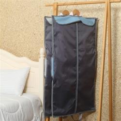 E.City  多功能可變換掛式西服防塵罩手提收納袋