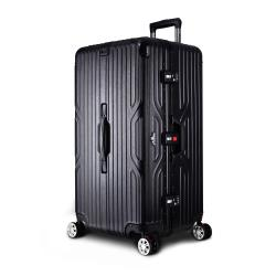 Arowana傳奇箱王頂級航太科技行李箱
