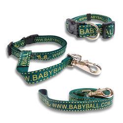 Babyball 寵物犬用抗暴衝乖乖帶 M號