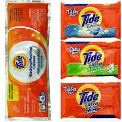 ◎提升洗衣槽的清潔力除菌率高達99.9%|◎有效抑制細菌孳生將污垢及黴菌強制除去|◎加強除垢洗衣皂3款任選有效潔淨衣物品牌:Tide汰漬品牌國家:美國種類:洗衣皂功能:漂白,洗淨特色:天然香味:天然清