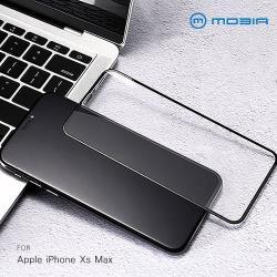 REMAX Apple iPhone Xs Max/11 Pro Max 帝王 9D 鋼化玻璃膜