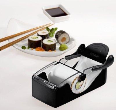 【佳佳小舖】Perfect Roll 壽司卷物機