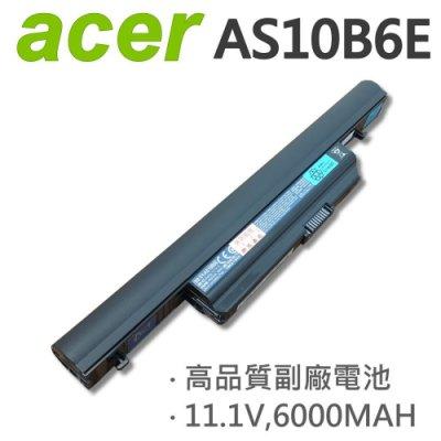 ACER 宏碁 AS10B6E 日系電芯 電池 6000MAH 3820T 3820TG 4820T 4820TG