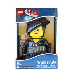《 LEGO 樂高 》鬧鐘系列 - 樂高電影 溫絲黛