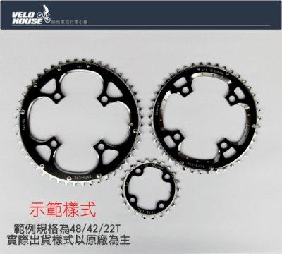 【飛輪單車】DRIVELINE登山車專用修補齒片~36T 四孔 BCD104 修補齒盤[031-0537]