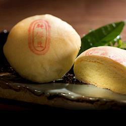 漢坊典藏 純綠豆椪5盒組(3入/盒)