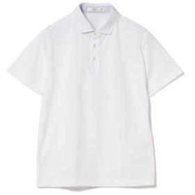 [マルイ]【セール】BEAMS LIGHTS / セオアルファ カッタウェイ ポロシャツ/ビームス ライツ(メンズ)(BEAMS LIGHTS)