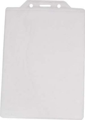 (含稅)W.I.P TA1015 加大識別套透明證件套 (直式) N65501 尺寸:10 x 15 cm