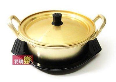 韓國廚神泡面鍋* 韓國泡麵鍋 (含鍋蓋)~~1人份16CM~~韓劇鍋子~不含隔熱鍋墊哦