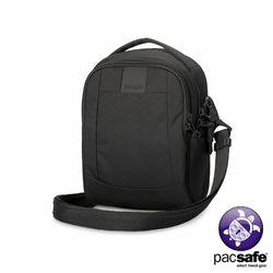 Pacsafe METROSAFE LS100 防盜單肩隨身包(3L)(黑色)(2480)
