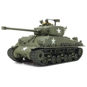 1/35 ミリタリーミニチュアシリーズ アメリカ戦車 M4A3E8 シャーマン イージーエイト(ヨーロッパ戦線)