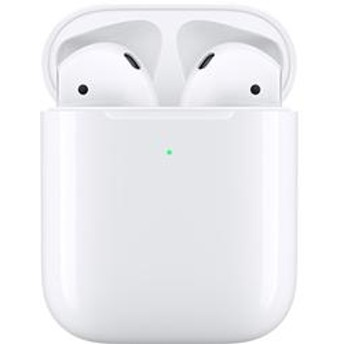 AirPods with Wireless Charging Case MRXJ2J/A