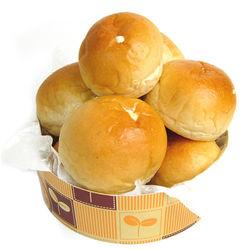 台灣鑫鮮 爆漿奶油餐包60個/袋